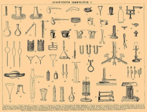 Images from the Brockhaus and Efron Encyclopedic Dictionary, published in Russia,1890-1907. Source: Double-M