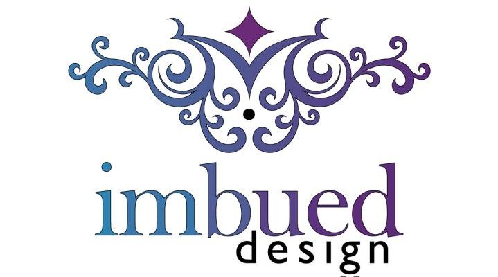 Imbued Design Logo